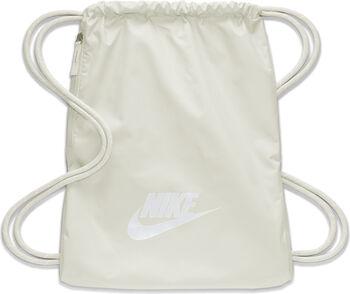 Nike Heritage 2.0 tornazsák törtfehér