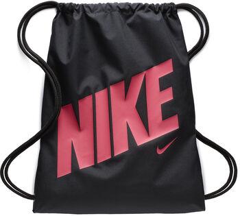 Nike Kids' Graphic Gym Sack tornazsák szürke