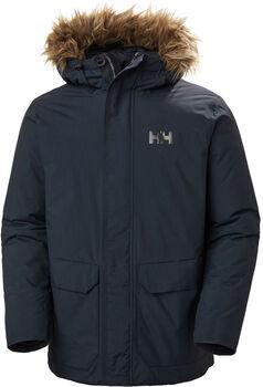 Helly Hansen  Classicférfi kapucnis kabát Férfiak kék