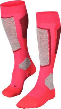 Falke SK2 női sízokni Nők rózsaszín