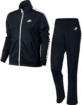 Nike Sportswear Track Suit Nők fekete