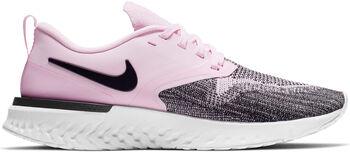 Nike Odyssey React 2 Flyknit női futócipő Nők rózsaszín