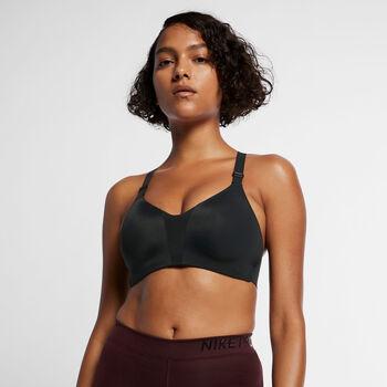 Nike Rival sportmelltartó Nők fekete