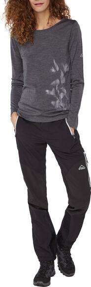 M-TEC Curra női hosszúujjú felső