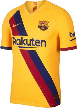 Nike FCB M Nk Vapor szurkolói ing Férfiak sárga