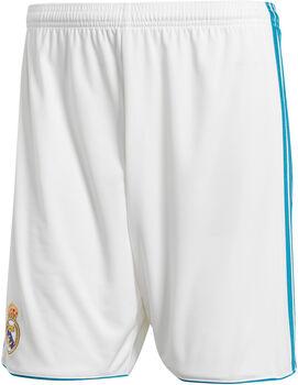 ADIDAS Real Madrid Home férfi rövidnadrág Férfiak fehér