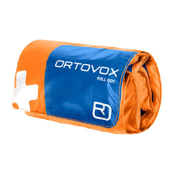 ORTOVOX First Aid Roll Doc elsősegélycsomag narancssárga