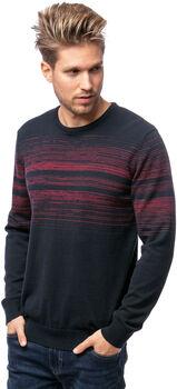 Heavy Tools Homog férfi pulóver Férfiak piros