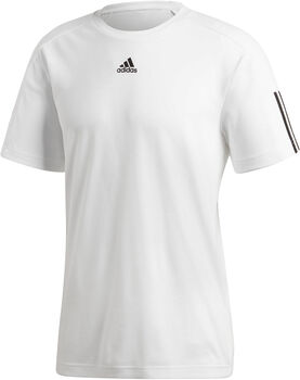 adidas M ID STDM 3S T Férfiak fehér
