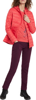 McKINLEY Urban női tolldzseki Nők