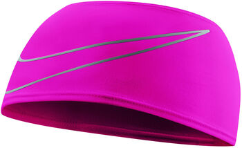 Nike Dri-FIT Swoosh fejpánt Férfiak rózsaszín