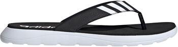 adidas Comfort Flip Flop Férfiak fekete