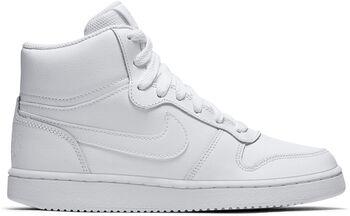Nike  Ebernon Mid női szabadidőcipő Nők fehér