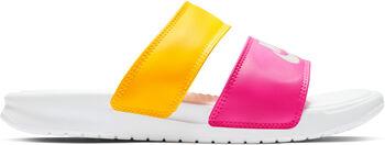 Nike Wmns Benassi Duo Ultra női papucs Nők fehér