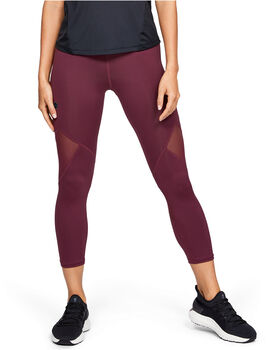 UNDER ARMOUR Rush Crop Nők lila