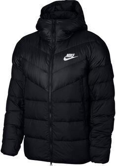 Windrunner Down Fill férfi kabát