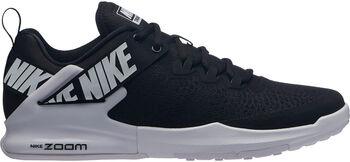 Nike Zoom Domination TR 2 férfi fitneszcipő Férfiak fekete