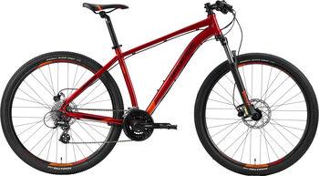 """GENESIS Impact 2.0 29"""" MTB kerékpár piros"""