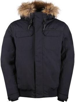 Fundango Carbone férfi kabát Férfiak fekete