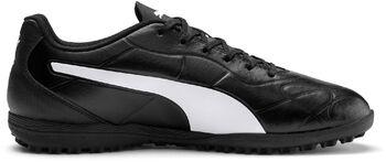 Puma Monarch TT felnőtt műfüves focicipő Férfiak fekete