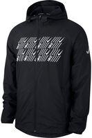 Essential JKT HD CAPSU férfi futókabát