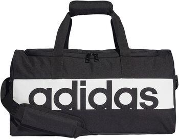 ADIDAS Linear Performance sporttáska fekete