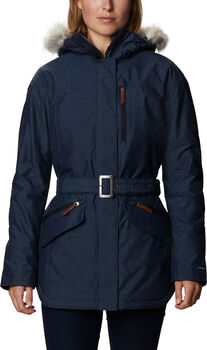 Columbia Carson Pass II női kabát Nők kék