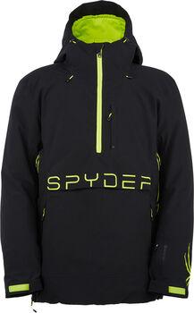Spyder  Signal GTXférfi kapucnis felső Férfiak fekete