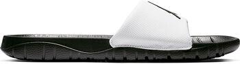 Nike Jordan Break Slide férfi papucs Férfiak fehér