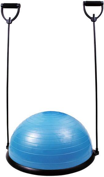 Balance labda fogantyúval