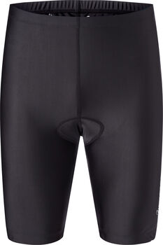 NAKAMURA New Alba II kerékpáros nadrág Férfiak fekete