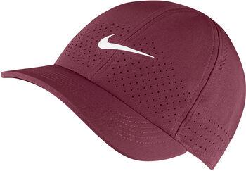 Nikecourt Advantage Cap teniszsapka piros