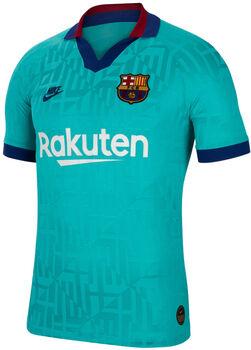 Nike Vapor FC Barcelona szurkolói ing Férfiak zöld
