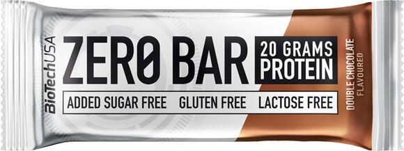 BioTech Zero Bar 50 g