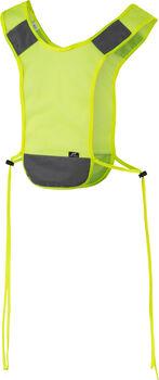 PRO TOUCH Reflektive Sporty biztonsági mellény sárga