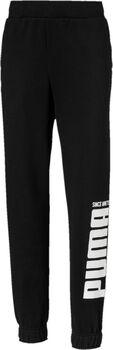 Puma Rebel Bold Pants női hosszúnadrág Fiú fekete