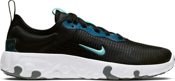 NIKE Renew Lucent (GS) BBY Lány fekete