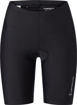 NAKAMURA New Napoli II női kerékpáros rövidnadrág Nők fekete