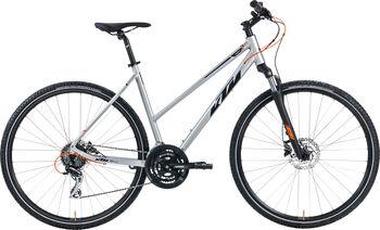 """KTM Life Comp 28"""" női cross kerékpár Nők fehér"""