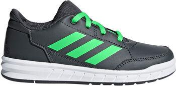 adidas AltaSport K gyerek szabadidőcipő szürke