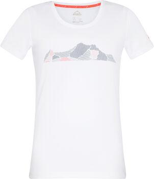 McKINLEY Női-T-shirt Rakka Nők fehér