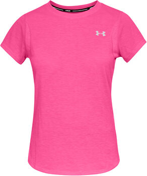Under Armour Streaker 2.0 női futópóló Nők rózsaszín
