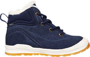 McKINLEY Ugo AQB JR gyerek téli cipő kék