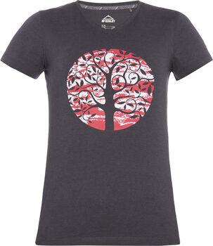 McKINLEY Női-T-shirt Mally Nők szürke