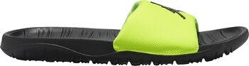 Nike Jordan Break Slide férfi papucs Férfiak sárga