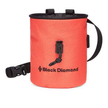 Black Diamond Mojo ziazsák piros