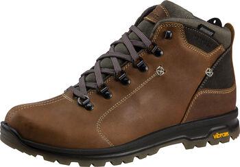 McKINLEY Cesar AQX férfi téli cipő Férfiak barna