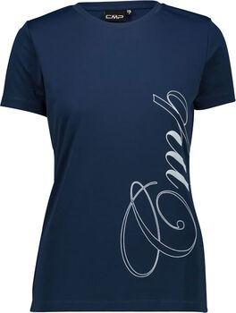 CMP Varese női póló Nők kék