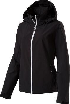 McKINLEY Trundle női kabát Nők fekete