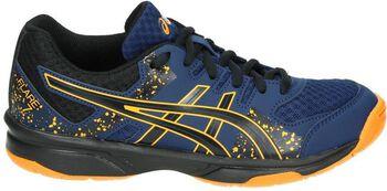 ASICS Gy.-Indoor cipő kék